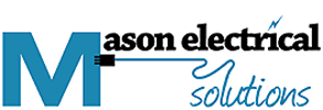 Mason Electrical Solutions Logo